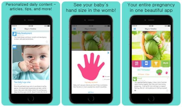 pregnancy-apps ovia
