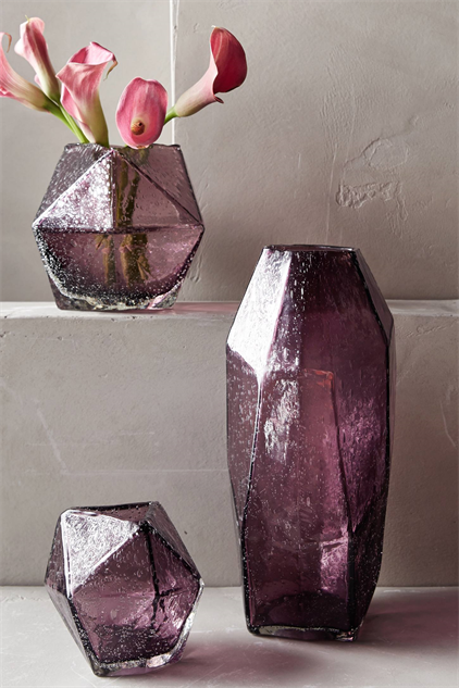 Flower vessels as pretty as the best bouquets design galleries pretty flower vases facet mightylinksfo