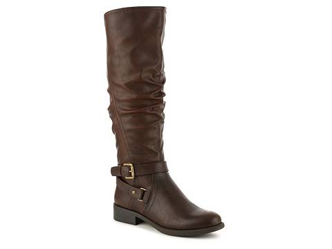 pretty-knee-high-boots dsw