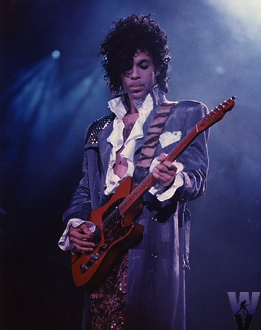 prince-through-the-years prince-1982-wv
