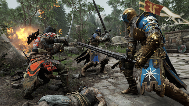 psx2015top15 forhonor