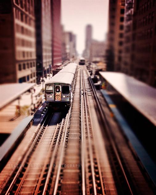 public-transport-home-decor tracks