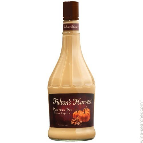 pumpkin-booze fultons-harvest