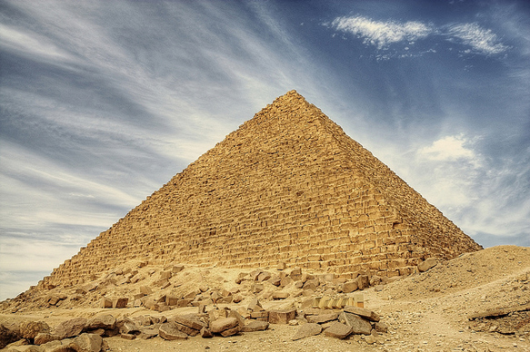 pyramids great-pyramid-egypt