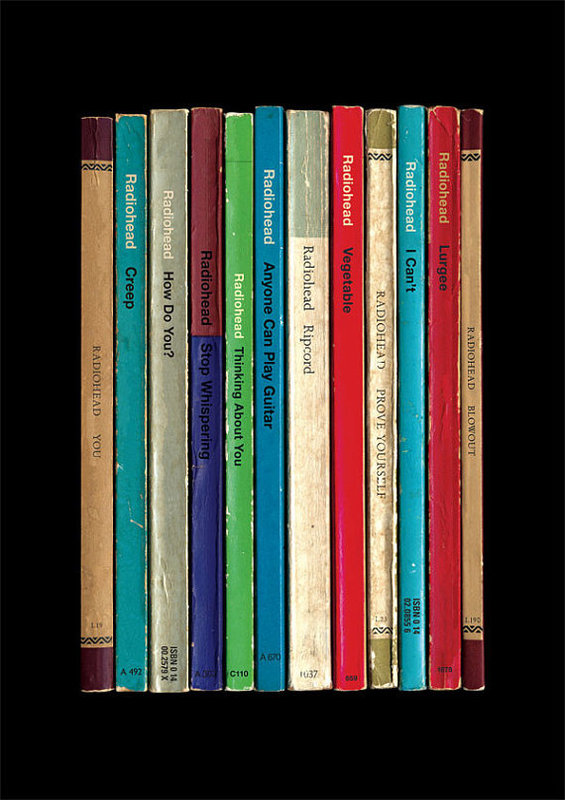 radiohead-albums-as-books photo_20854_0-3