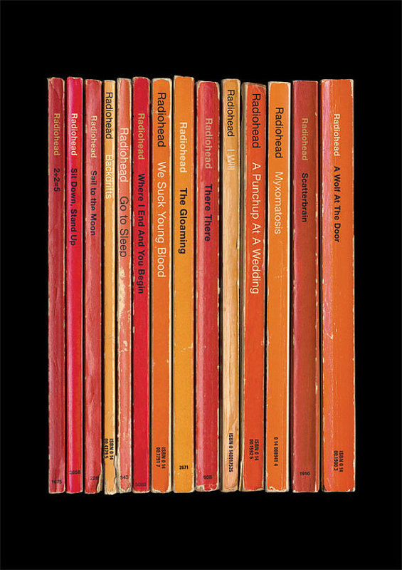 radiohead-albums-as-books photo_20854_1
