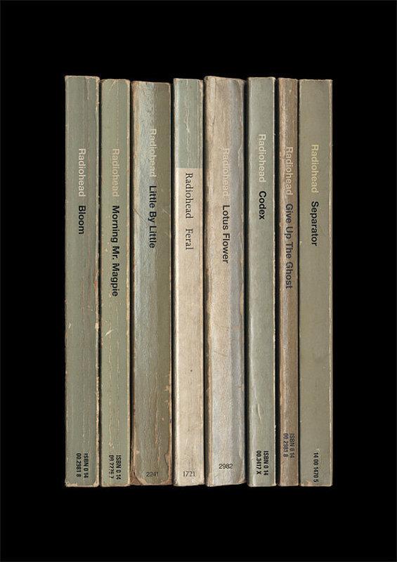 radiohead-albums-as-books photo_20854_2