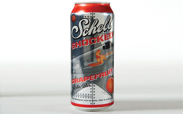 radlers shellshocked