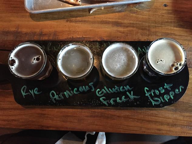 raleigh-beer-garden beer