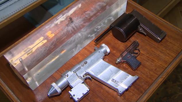 real-life-lasers soviet-laser-pistols