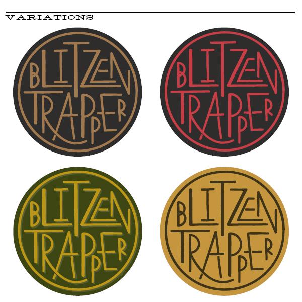 rebrand-blitzen variations