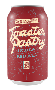red-ipa toaster