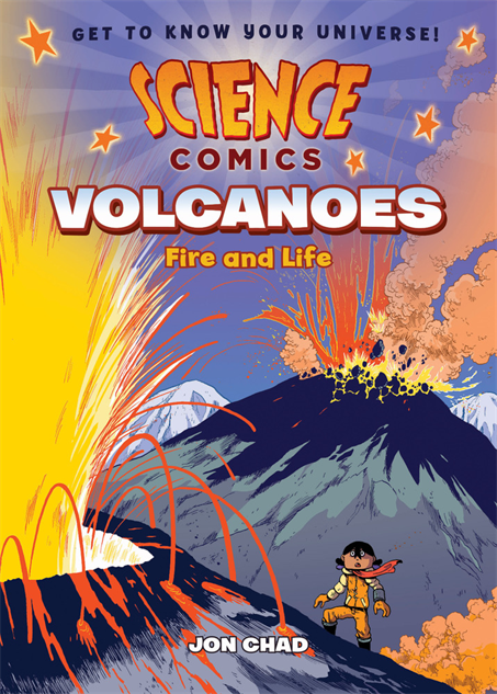 required-reading-1116 sciencecomicsvolcanoes