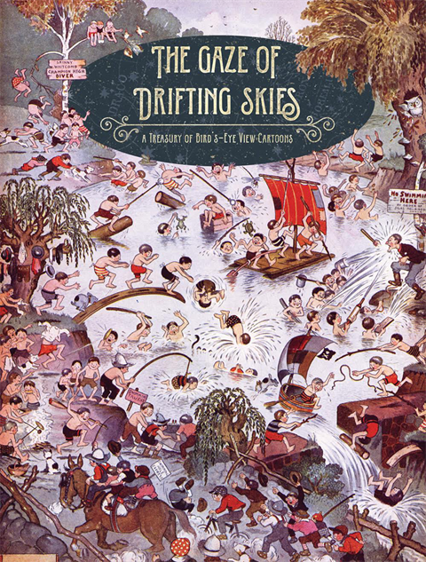 required-reading-119 driftingskies