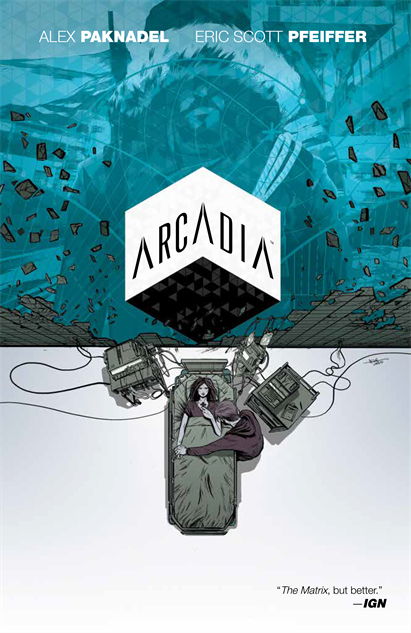 required-reading-sci-fi arcadia