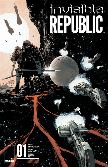 required-reading-sci-fi invisible-republic
