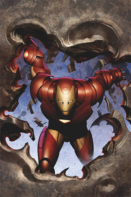 required-reading-sci-fi iron-man-extremis