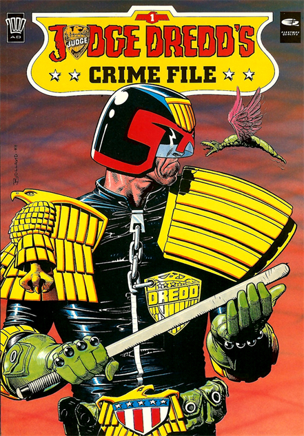 required-reading-sci-fi judge-dredd