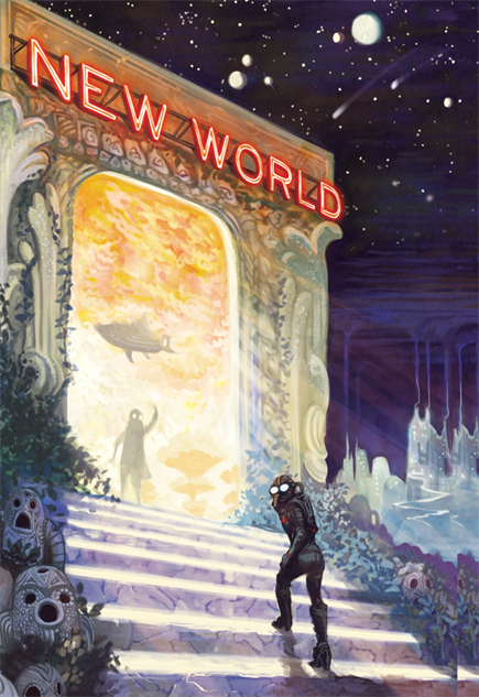 required-reading-sci-fi new-world
