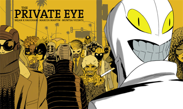 required-reading-sci-fi private-eye