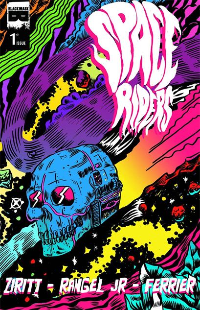 required-reading-sci-fi space-riders