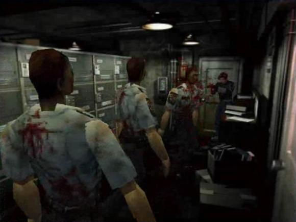 resident-evil-games re-2