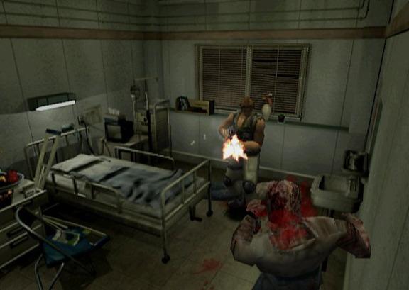 resident-evil-games re-3-nemesis