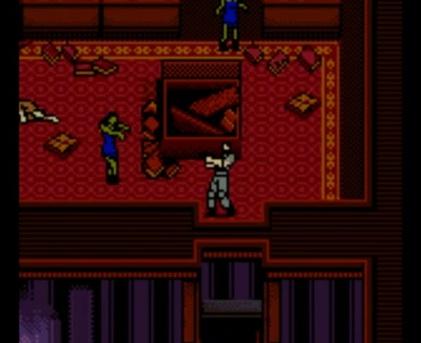 resident-evil-games re-gaiden