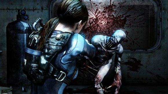 resident-evil-games re-revelations