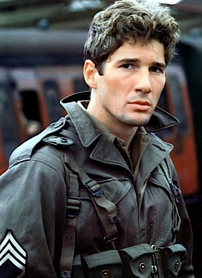 the roles of a lifetime richard gere movies