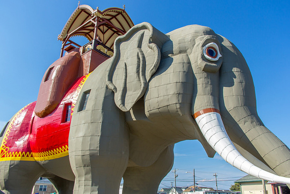 roadside-attractions lucy-the-elephant-new-jersey-paste