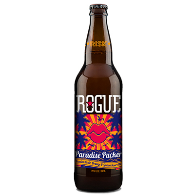 rogue-labels paradise-pucker