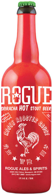 rogue-labels sriracha-hot