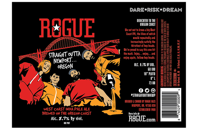 rogue-labels straight-outta-newport