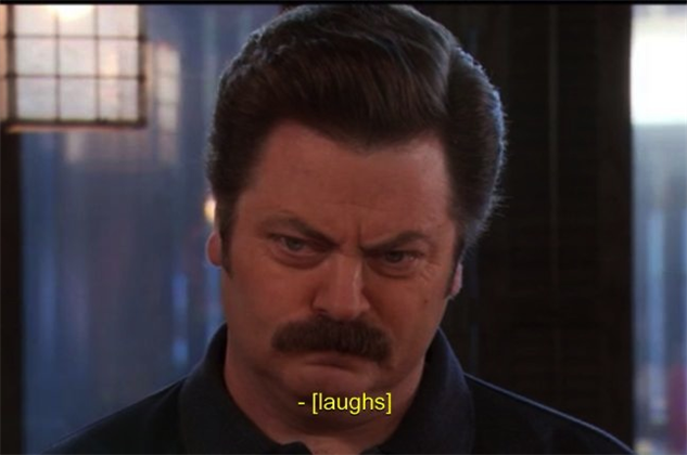 Funny Meme Faces Human : 25 perfect ron swanson memes and quotables :: tv :: galleries :: paste