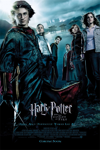 rowlingverse-rankings harry-potter-and-the-goblet-of-fire-movie-poster