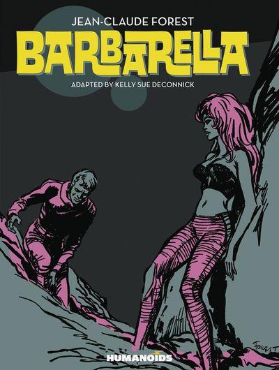 rr12716 barbarella