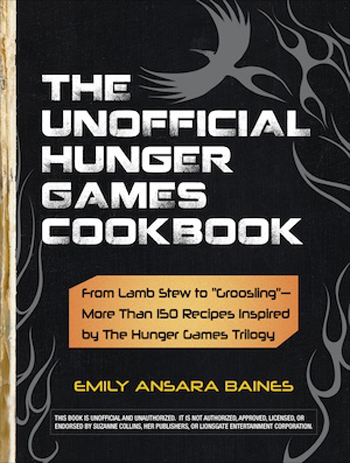 saddest-cookbooks hunger-games-cookbook