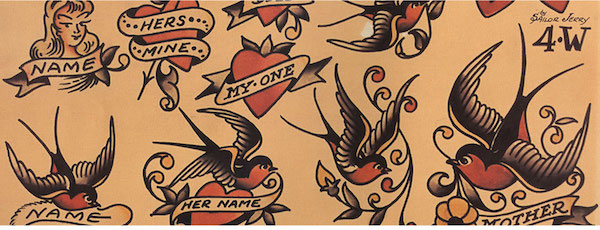 5e3458b39e596 Sailor Jerry Rum Wants To Give You a Free Tattoo :: Drink :: Rum ...