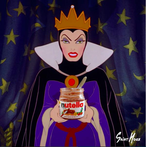 saint-hoax 7-december-food-gallery-saint-hoax-evil-queen-nutella