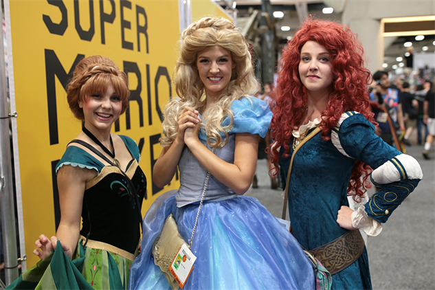 sanddiego15 princesses