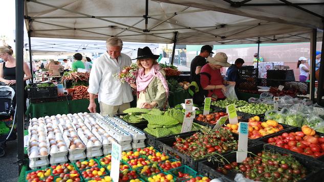santa-monica farmers-market
