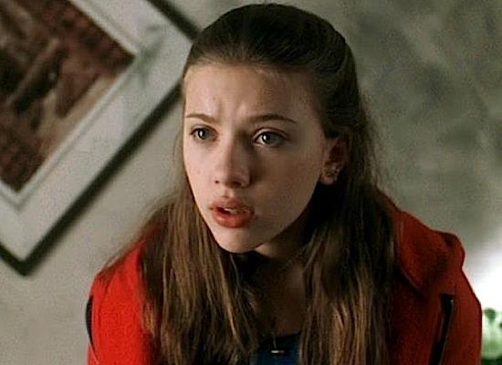 Scarlett Johansson Home Alone 3 Age Scarlett Johansson Movies