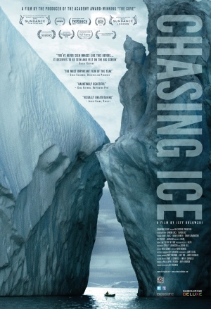 science-documentaries chasing-ice