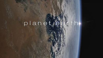 science-documentaries planet-earth