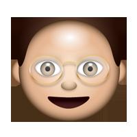 seinfeld-emoji garge