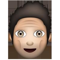seinfeld-emoji kragnor