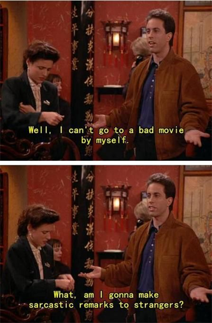 5aa1d1b86c508d2618a45b4b9ce7ccff?1384968217 25 seinfeld memes and quotables to enjoy with your man hands tv