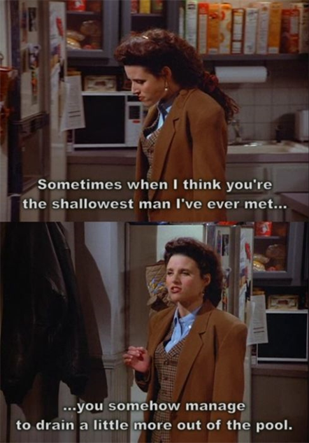 25 seinfeld memes and quotables to enjoy with your man