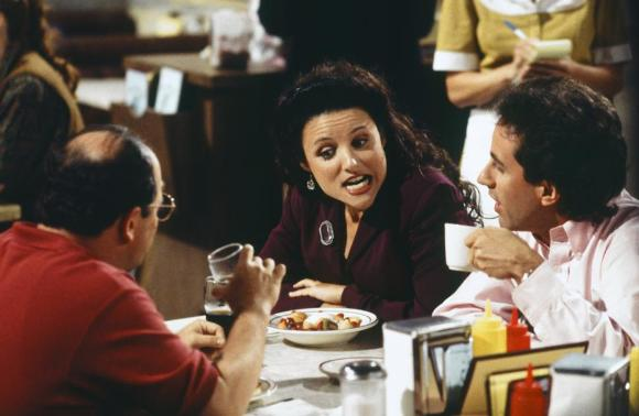 14 Seinfeld Sets We D Like To See Hulu Recreate Comedy
